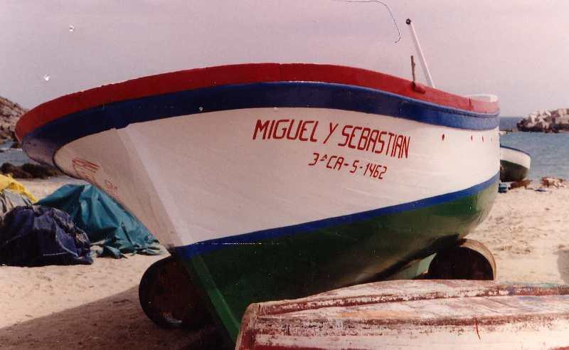 MIGUEL Y SEBASTIAN