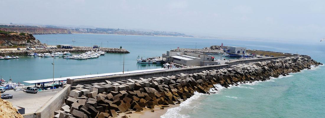 puerto de conil de la frontera